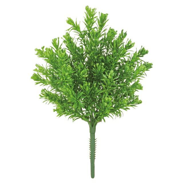 (光触媒)ローズマリーブッシュ *7(プラスチック)【観葉植物・フェイクグリーン】