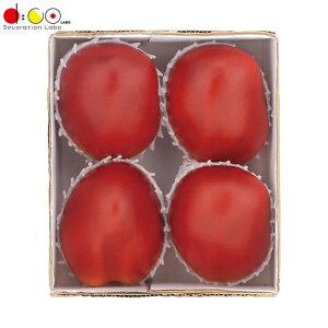 アップルマンゴ(4ケ/パック)(VF1259)[食品サンプル フェイクフード ディスプレイ 果物 フルーツ マンゴー]