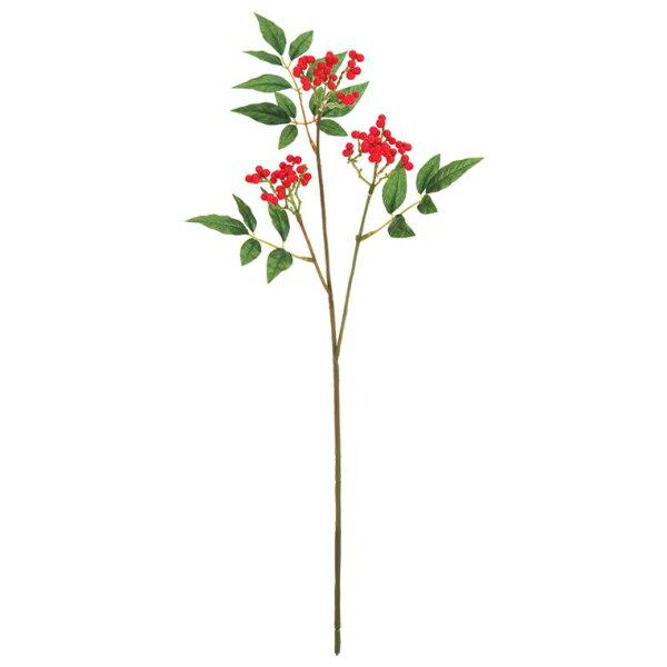 【光触媒】南天【お正月の造花・アートフラワー】