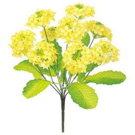菜の花ブッシュ(L) *9(FLB0855L)[菜の花 ナノハナ なのはな 造花 ブッシュ 束 アートフラワー]
