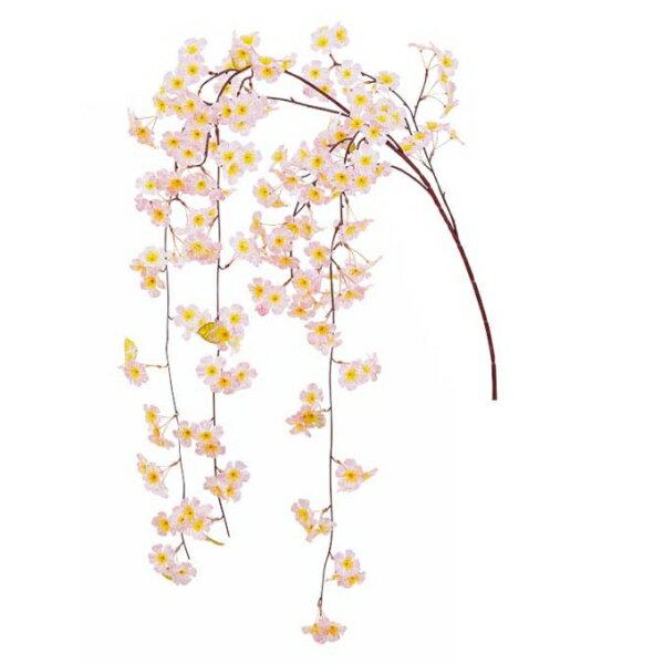 シダレ桜大枝【桜の造花・アートフラワー】