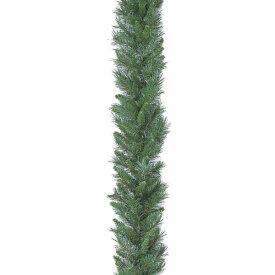 270cmミックスパインガーランド(S) *240(GXM3080S)[ミックスパインガーランド 枝モール グリーン 緑 ミックス クリスマス ガーランド デコレーション 装飾 飾り]