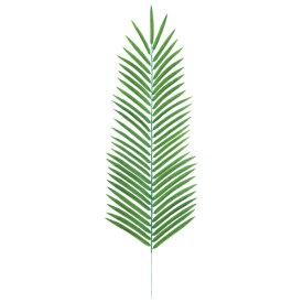 アレカパーム(ヤシ)スプレイ(L)(グリーン)(LES0590LGL16)[フェイクグリーン リーフ スプレイ 人工観葉植物 アレカパームスプレイ ヤシ アレカパーム]