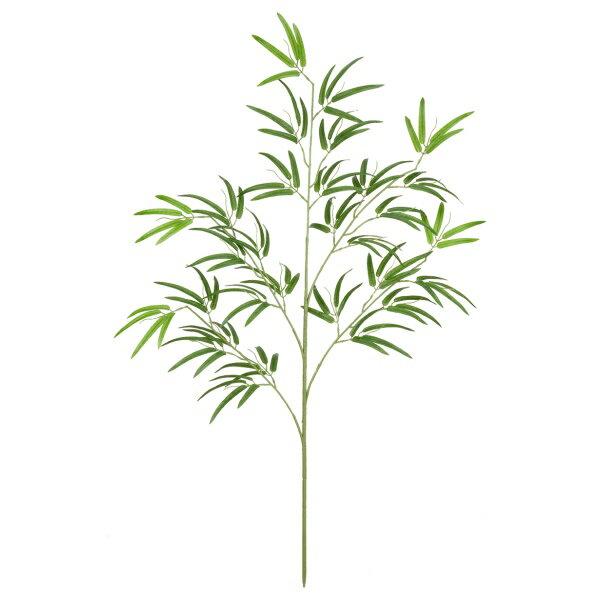 【光触媒】バンブー(笹の造花)大枝 x 120【七夕用笹の造花(人工樹木)】