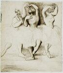 3人の踊り子