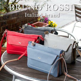 ce425919d0bb イタリア製 バッグ【2wayバッグ】【ブルーノ ロッシ】BRUNO ROSSI全4色 バイ