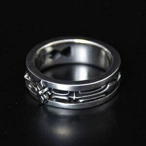 指輪 リング メンズ シルバー ハンドメイド yggdrasill
