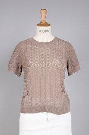 Freeman Back Rears Knit (MW34KSW014) Muveil(ミュベール)