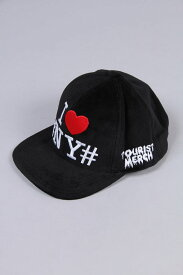 I LOVE NEW YORK HAT(BTS14-H41) BEEN TRILL(ビーン・トリル)