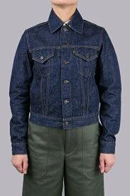 【50%OFF】2-Way Selvedge Denim Jacket (5216-61636) SCYE BASICS -Women-(サイ・ベーシックス)