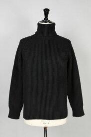 【50%OFF】Wool And Cashmere - Blend Turtle Neck Sweater (1116-13114) SCYE BASICS -Men-(サイ・ベーシックス)