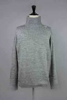 Port Sweater (SLA-M1153SW) STAMPD(스탄프드)