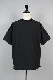 Garment Dyed Pullover (5117-31503) SCYE BASICS -Men-(サイ・ベーシックス)