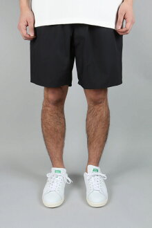 Typewriter Original Wide Easy Shorts-NAVY(GM17-B-403)Graphpaper(图表纸)