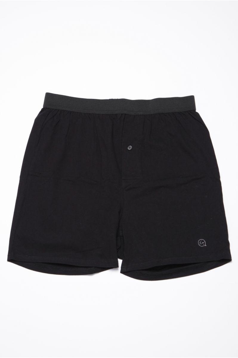 Under pants / BLACK (VFC1063) DENIM BY VANQUISH&FRAGMENT(デニム・ バイ・ヴァンキッシュ・アンド・フラグメント)