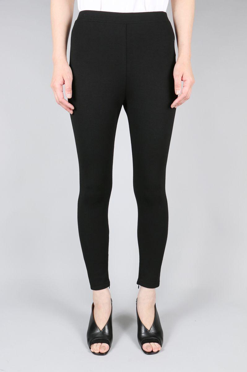 Side Zip Stretch Pants (1705F06012) Florent(フローレント)