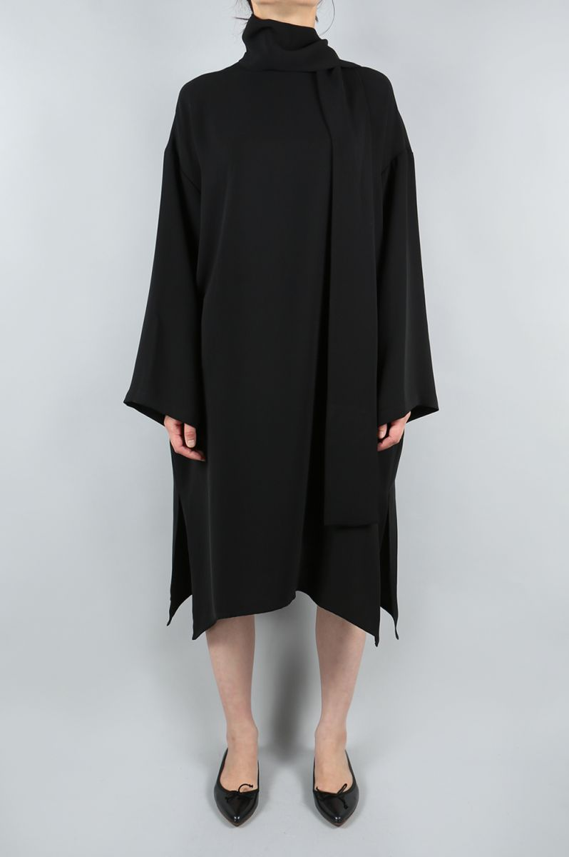 2-Way Long Sleeve Dress (1705F05004) Florent(フローレント)