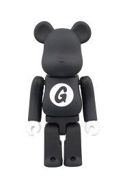 【50%OFF】Be@brick GOODENOUGH 100% - BLACK - GOODENOUGH(グッドイナフ)