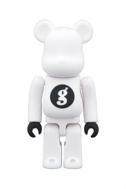 【50%OFF】Be@brick GOODENOUGH 100% - WHITE - GOODENOUGH(グッドイナフ)