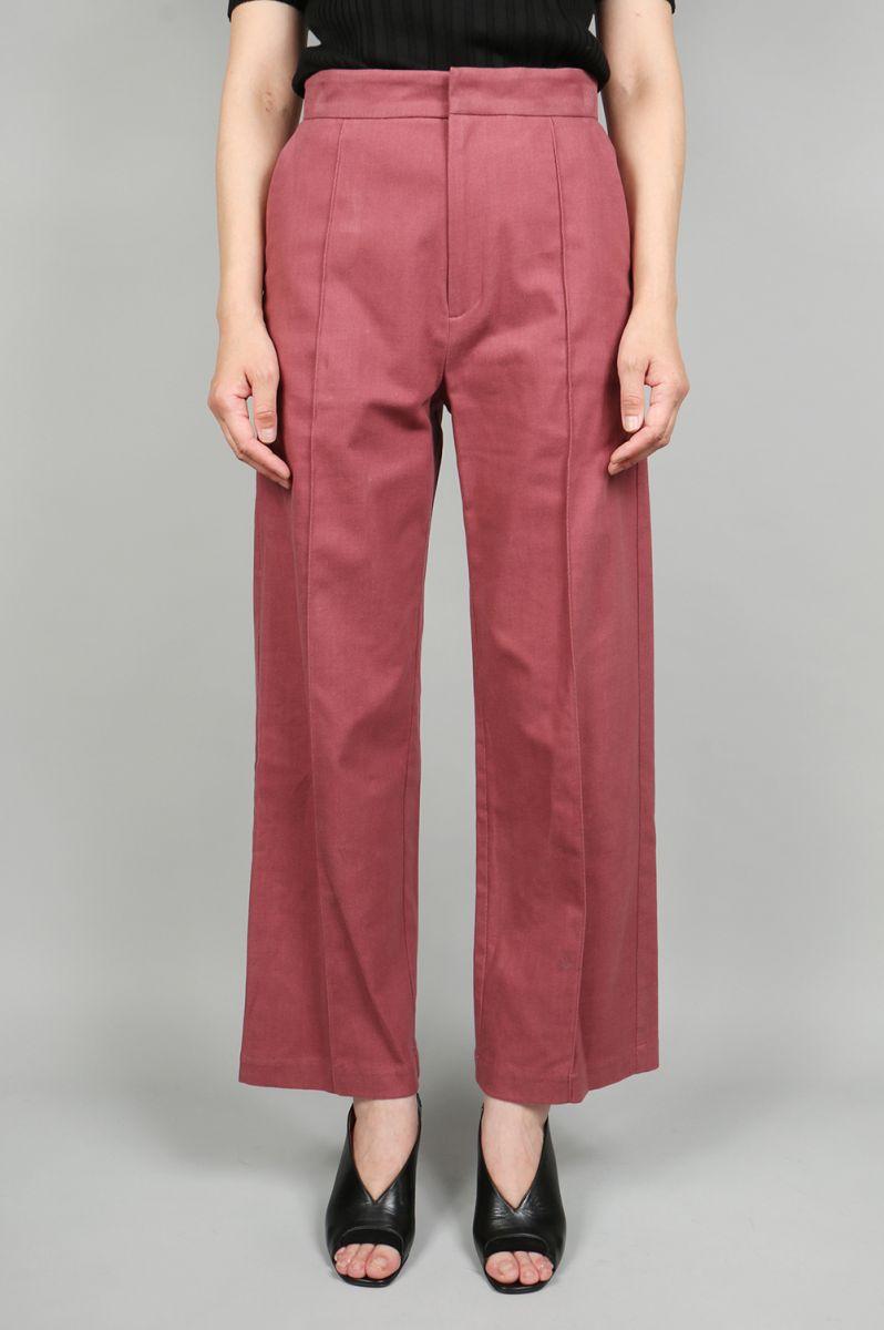 Big Surpass Pants(1805F04012) Florent(フローレント)