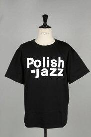 【50%OFF】POLISH JAZZ T-SHIRT(M-1001) Misbhv(ミスビヘイヴ)