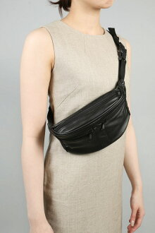 Leather Waist Pouch(11811070) Todayful(오늘 풀)