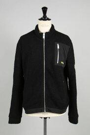 EUROPA Fleece Jacket(119M070) Misbhv(ミスビヘイヴ)