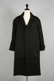 YOUTH CORE Wool coat(119M043) Misbhv(ミスビヘイヴ)