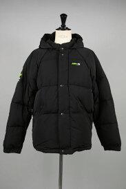 EUROPA Down Jacket/BLACK(119M080) Misbhv(ミスビヘイヴ)