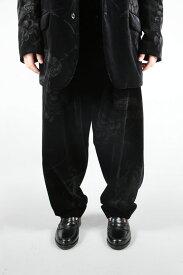 【40%OFF】Snake & Grapes Pant(HC-P42-207-1A19) Yohji Yamamoto(ヨウジ・ヤマモト)
