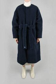 【25%OFF】W FIBERPILE(R) Coat-NAVY(HW51974) Helly Hansen -Women-(ヘリー・ハンセン)