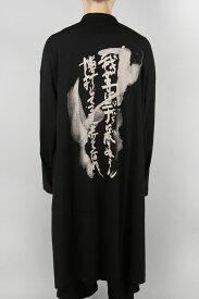 HN-T47-085-2S20 Yohji Yamamoto(ヨウジ・ヤマモト)