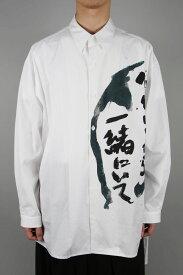 HN-B35-023-1S20 Yohji Yamamoto(ヨウジ・ヤマモト)