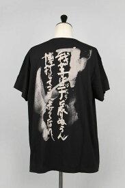 HN-T43-085-2S20 Yohji Yamamoto(ヨウジ・ヤマモト)