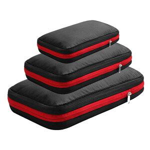 圧縮袋 旅行 衣類 圧縮バッグ 大容量 収納バッグ スーツケース 出張 送料無料
