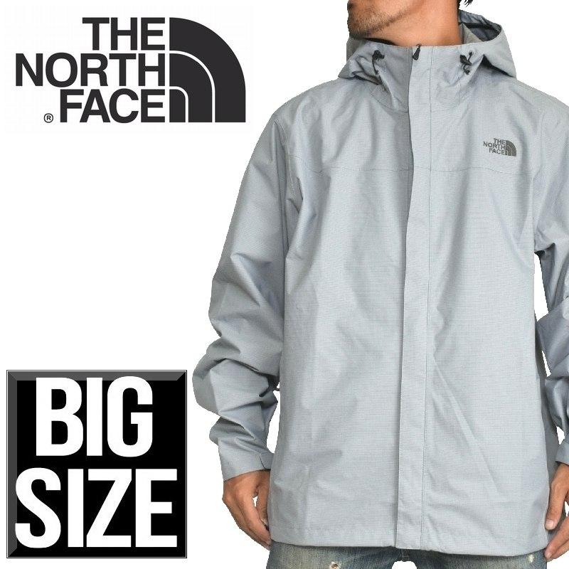 大きいサイズ メンズ ノースフェイス THE NORTH FACE NOV BOREAL JKT ウインドブレイカー ナイロンジャケット アウター XL XXL XXXL