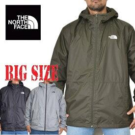ノースフェイス THE NORTH FACE NOV BOREAL JKT ウインドブレイカー ナイロンジャケット アウター XL XXL 大きいサイズ メンズ あす楽