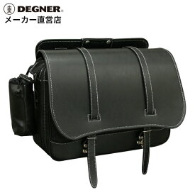 デグナー DEGNER バイク サイドバッグ NB-42 大容量 収納