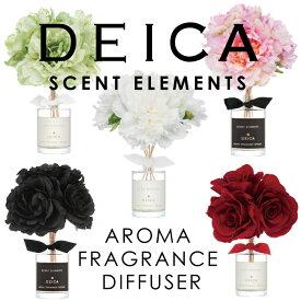 DEICA デイカ<公式> セントエレメンツ アロマディフューザー リードディフューザー ルームフレグランス