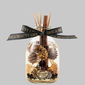 6種類の香り ●シトラスウッディ ●ラベンダー ●フラワーローズ●カモミール新しい香り、ブラックベリーにショップチャンネルで人気のマンダリンがi発売開始。