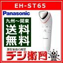 パナソニック 導入美容器 EH-ST65 イオンエフェクター /【Sサイズ】