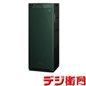 ダイキン 加湿空気清浄機 ACK55U-G フォレストグリーン ストリーマ空清 /【Mサイズ】