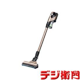 日立 サイクロン式掃除機 コードレス式スティッククリーナー パワーブーストサイクロン PV-BFH900(N) [シャンパンゴールド] /【Mサイズ】