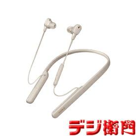 ソニー ノイズキャンセリングイヤホン ネックバンド型 WI-1000XM2 (S) [プラチナシルバー] /【送料区分Sサイズ】