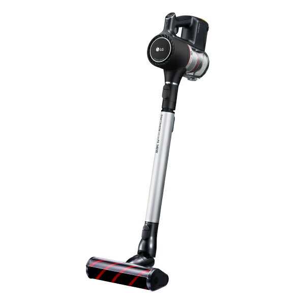 LG コードレス掃除機「CordZero」A9MASTER2X (マットブラック)