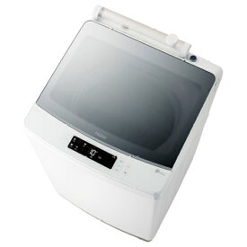 (納期目安:1-2週間)ハイアール JW-KD85A-W 8.5kg全自動洗濯機 DDインバーターモーター ホワイト JWKD85AW ※配送設置:最寄のエディオン商品センターよりお伺い致します。[※サービスエリア外は別途配送手数料が掛かります]