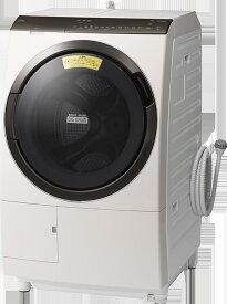 (納期目安:1-2週間)日立 BD-SX110FL N【左開き】11.0kgドラム式洗濯乾燥機 ビッグドラム ロゼシャンパン [BDSX110FLN] ※配送設置:最寄の商品センターよりお伺い致します。[※サービスエリア外は別途配送手数料が掛かります]