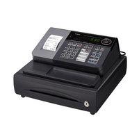(お取り寄せ)CASIO カシオ SE-S30-BK 電子レジスター SES30BK ブラック 消費税法の改正に対応