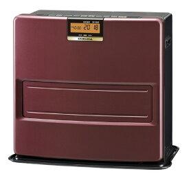 (在庫あり:台数限定)コロナ FH-VX5718BY(T) 木造15畳 コンクリート20畳まで 石油ファンヒーター VXシリーズ エレガントブラウン [FHVX5718BYT] ※延長保証加入対象外です。
