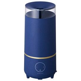 ドウシシャ 超音波式加湿器 PIERIA ネイビー KWU301NV